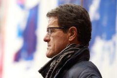 Фабио Капелло выразил свое недовольство через сына-агента