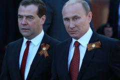 Декларации доходов опубликованы на официальном сайте Кремля