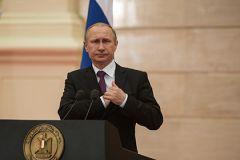 Уже первый закрытый опрос показал желание жителей региона выйти из состава Украины
