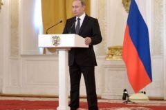 Путин выводит войска из Сирии, но наладит ли это отношения с Западом?