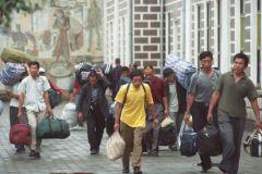 Туристы из Поднебесной уже давно не менее выгодные гости, нежели «западники»