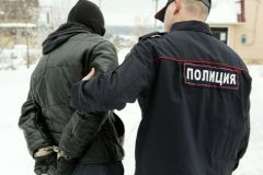 Злоумышленники отобрали у пострадавшего 6 тыс. рублей и мобильный телефон