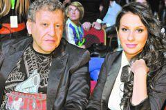После расставания с молодой женой Борис Грачевский один