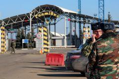 С марта 2015 года россияне больше не могут въезжать на Украину по внутреннему паспорту