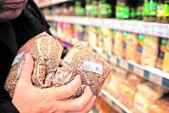 Продовольственной панике больше всего подвержены пенсионеры
