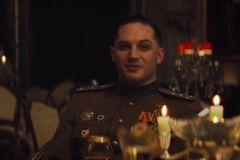 Фильм «Номер 44» с Томом Харди в главной роли должен был выйти в прокат 16 апреля