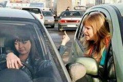 Самонадеянность и крайне плохое воспитание одного водителя могут запросто уничтожить несколько вежливых, воспитанных и осмотрительных людей