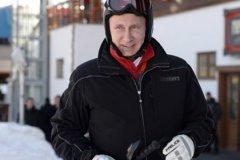 В Кремле готовы раскошелиться на 341.820 рублей за обучение 12 охранников Путина