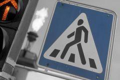В некоторых случаях водители просто не успевают избежать наезда на пешехода
