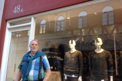 Легендарный — и самый обаятельный в мире — грабитель Янне Олссон