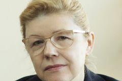 Политик Елена Мизулина