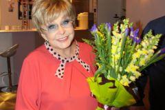 Ангелина Вовк обиделась на организаторов торжества