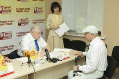 Сергей Миронов: «Создается ощущение, что от пенсионеров хотят отделаться разовой выплатой в преддверии думских выборов»