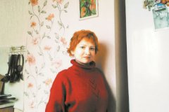 Айнура Гайнутдинова