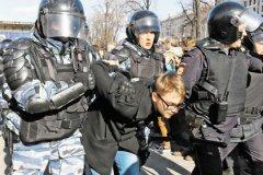 Мало кто ожидал, что 26 марта на акцию протеста выйдет так много молодежи