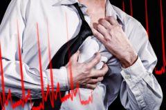 Анализ крови поможет обнаружить инфаркт всего за час