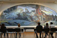Эксперты Третьяковской галереи делали специальные заключения о картинах