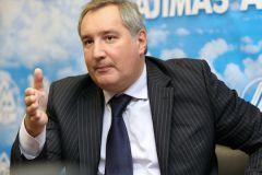 Дмитрий Рогозин считает, что Россия должна усилить орбитальную группировку