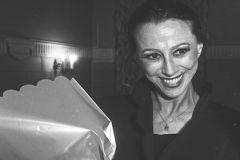 Майя Плисецкая умерла 2 мая из-за сердечного приступа в Германии