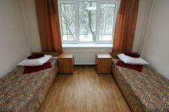 Хостелы на поверку оказываются общежитиями — и всё равно выгоднее гостиниц с их непомерными ценами