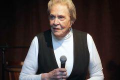 Римма Маркова умерла 16 января в Боткинской больнице в возрасте 89 лет