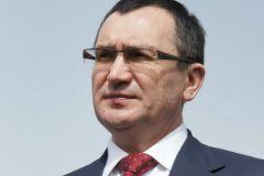 Экс-министр сельского хозяйства Николай Федоров
