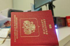 С 1 марта для посещения Украины необходим загранпаспорт
