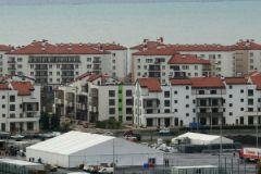 В Сочи вырос спрос на недвижимость