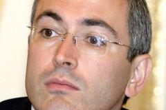 Председателем правления «Открытой России» является Михаил Ходорковский