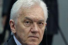 Геннадию Тимченко принадлежит трехэтажный особняк
