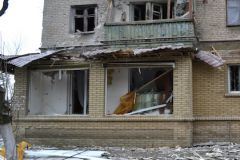 Среди украинских военных есть погибшие