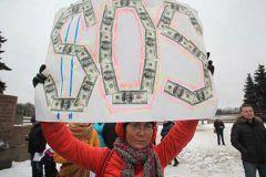 Сумма ежемесячного платежа после декретного отпуска утроилась до 100 тысяч рублей в месяц