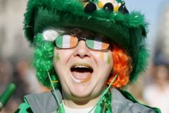 Ирландская неделя в Москве обещает быть богатой на события