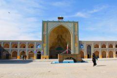 В Иране находятся некоторые из самых величественных исторических и археологических достопримечательностей
