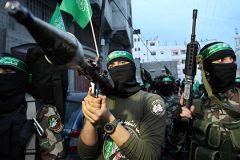 Вооруженные исламисты