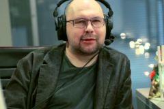 Писатель Алексей Иванов – лауреат многих литературных премий