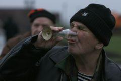 Принято считать, что Россия едва ли не самая пьющая страна в мире