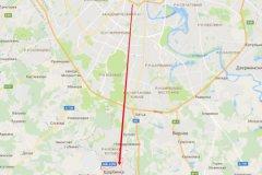 Жителей дома в 5-м Донском проезде в центре Москвы хотят переселить за МКАД — в один из районов Новой Москвы, в Щербинку