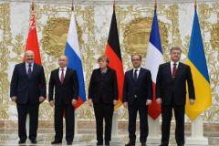 «Теплый, дружественный взгляд» российского президента не внушил украинскому оптимизма