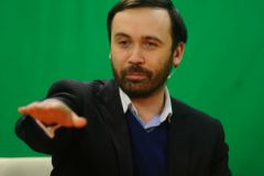 """По версии следствия, депутат причастен к растрате 22 миллионов фонда """"Сколково"""""""