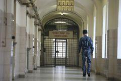 Решается вопрос об избрании меры пресечения в виде заключения под стражу
