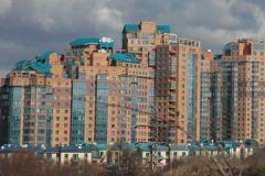 Построенного жилья, по оценкам риелторов, хватит с запасом
