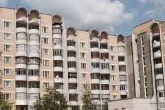 Залоговые квартиры