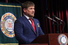 Теракт в Грозном убил четырех полицейских