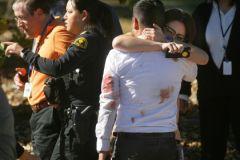 В ходе стрельбы в Сан-Бернардино погибли 14 человек