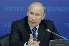 Что значит для России всё возрастающая поддержка Владимира Путина?