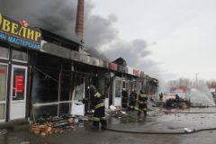 В МЧС планируют закончить спасательную операцию на месте трагедии к утру 17 марта
