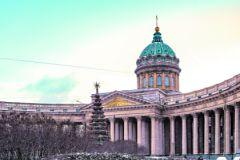 Борис Бурда: Кухня в Санкт-Петербурге особая и интересная, несмотря на северное расположение
