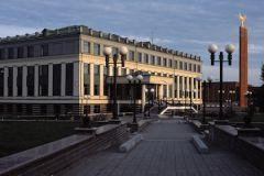 Россия может попасть в «черный список» межправительственной организации Financial Action Task Force (FATF)