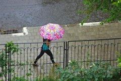 Жара в Москве сменится дождями и порывистым ветром